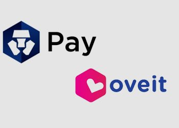 Oveit's event organizer platform integrates Crypto.com Pay