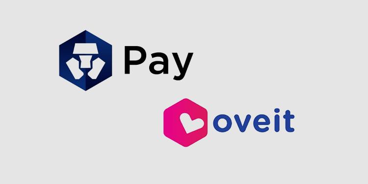 Oveit's event organizer platform integrates Crypto.com Pay