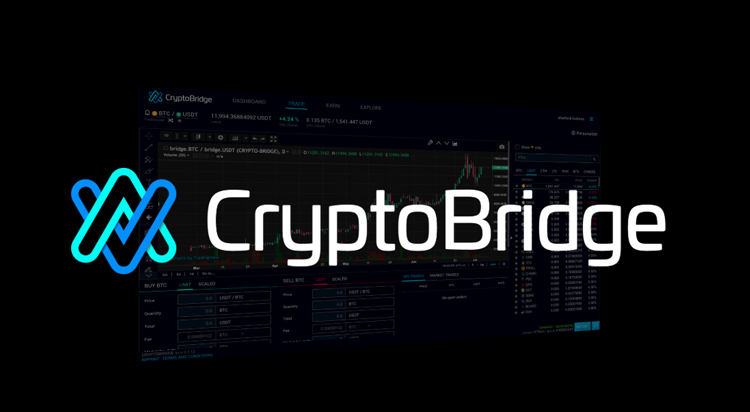 CryptoBridge CryptoNinjas