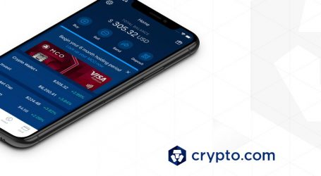 Wallet app Crypto.com introduces new cost-efficient exchange
