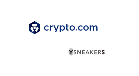Custom luxury sneaker company YSNEAKERS to implement Crypto.com Pay