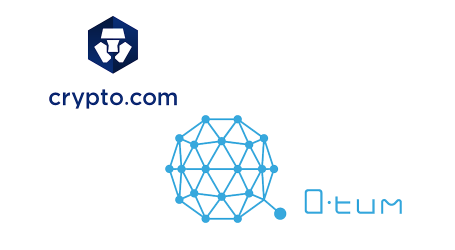 Crypto.com adds QTUM to its cryptocurrency wallet and card app
