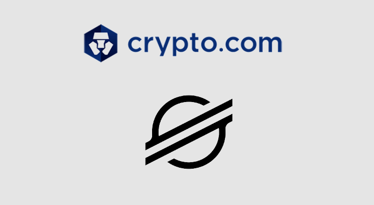Crypto.com allocating Stellar (XLM) at 50% discount for CRO stakers