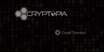 Cryptopia Grant Thornton