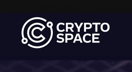Cryptospace Berlin conference to begin July 9th, 2018