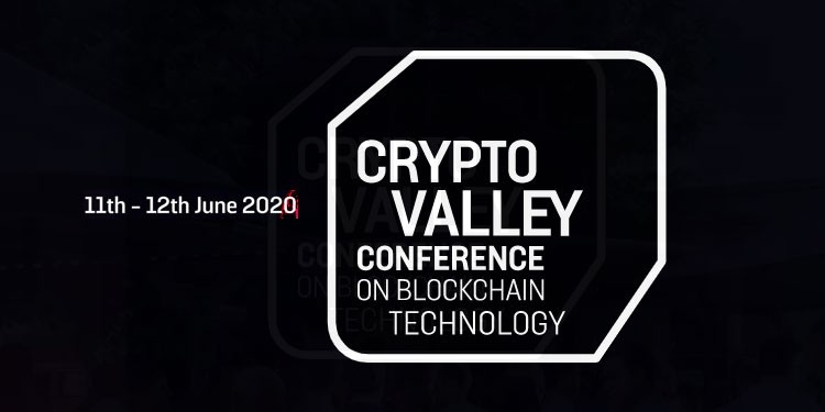 Swiss Crypto Valley Conference 2020 set for June 11 - 12