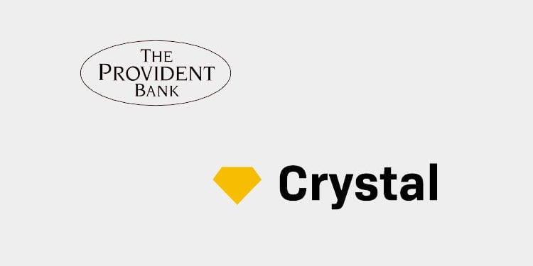 Crystal Provident Bitfury