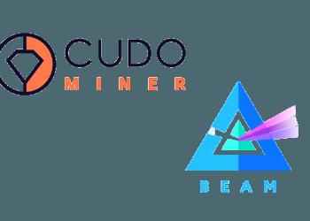 Cudo Miner Beam Coin