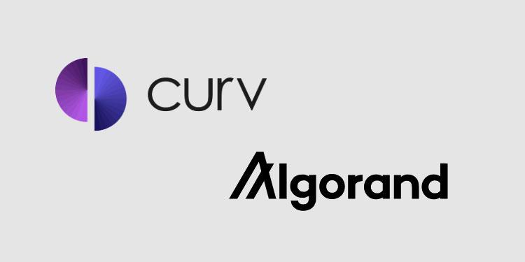 Crypto asset security platform Curv integrates Algorand blockchain