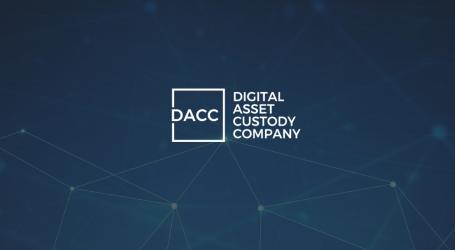 Digital Asset Custody Company begins staking support