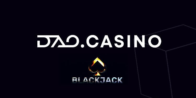 Dao Casino Blackjack