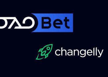 DAOBet's blockchain wallet integrates Changelly for in-app exchange solution