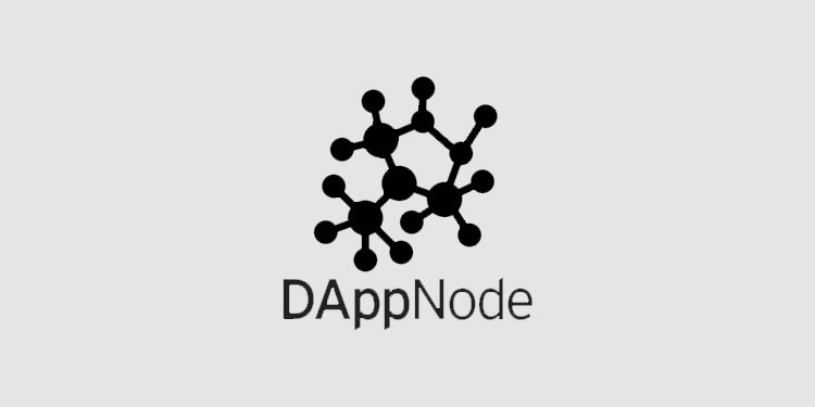 "DAppNode launches ""Nodes for Good"" to support OS non-profit projects"