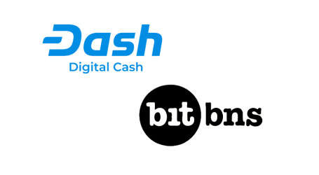 Indian cryptocurrency exchange Bitbns adds support for Dash