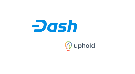Digital money platform Uphold integrated into Dash Wallet