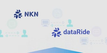 NKN launches dataRide: Messaging, streaming and file transfer service for human or machine