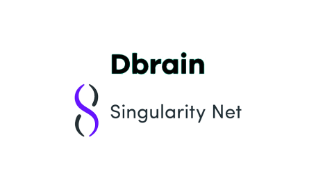 Dbrain partners with SingularityNET to make AI more accessible