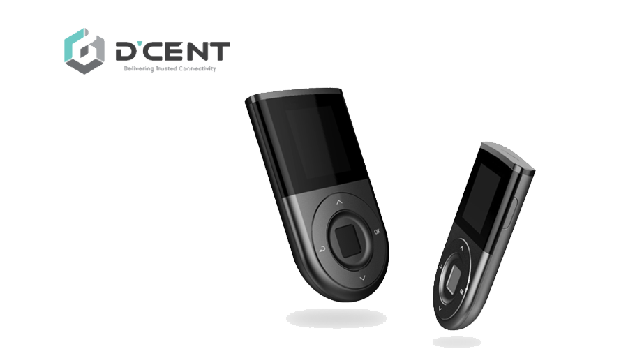 D'CENT releases cold storage device for tokenized 'game items'