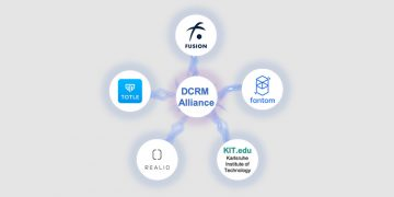 DCRM Alliance organizes to advance decentralized crypto custody and interoperability