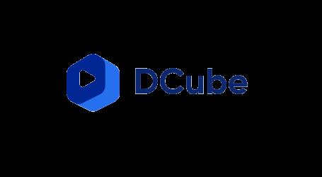 DECENT launches DCube, a brand new blockchain incubator