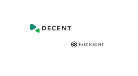 DECENT and bardicredit planning launch of EU-approved tokenized investment fund