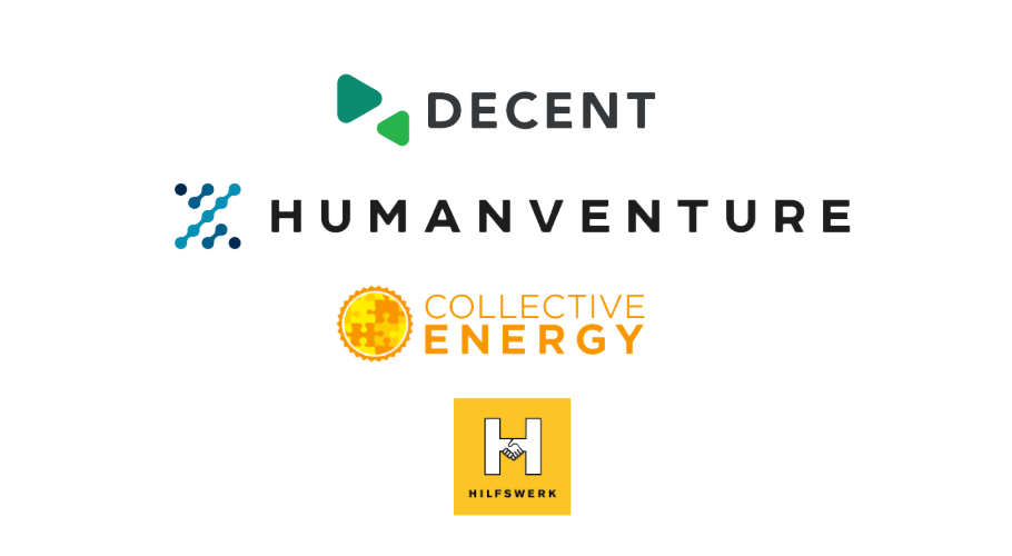 DCore blockchain powered donation system Token4Hope launches