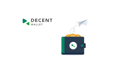 DECENT releases first major update to its wallet ecosystem since launch