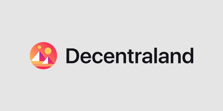 Blockchain virtual reality platform Decentraland begins public launch event