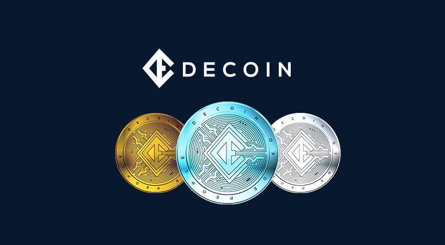 "DECOIN.IO crosses soft cap, ""soon will announce further developments"""