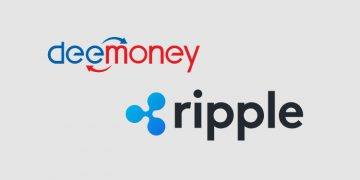 Thailand remittance payment platform DeeMoney connects to RippleNet