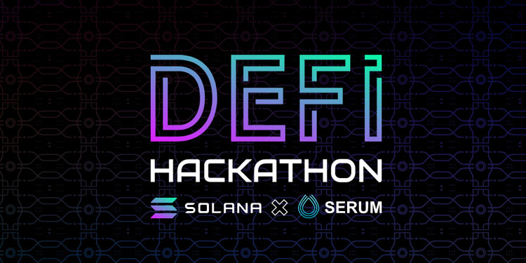 Solana Foundation and Project Serum hosting $400K DeFi hackathon