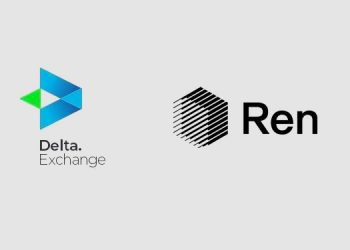 Delta Exchange lists REN perpetual contract with10x leverage