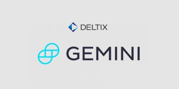 Deltix CryptoCortex FIX Hub opens access for trading on Gemini