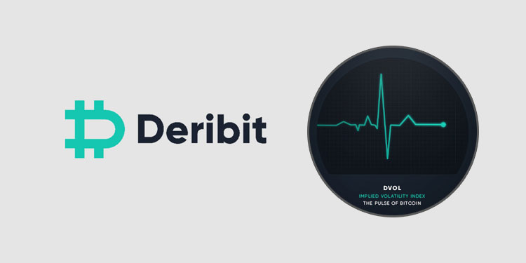 Crypto derivatives exchange Deribit launches bitcoin volatility index