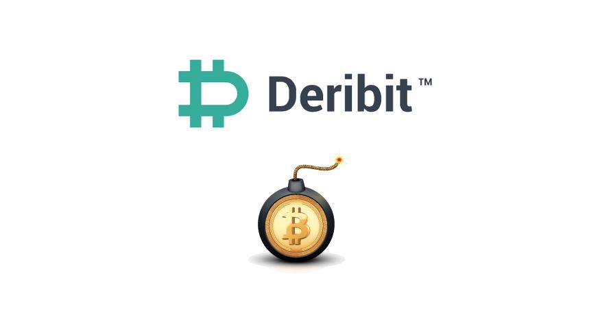 Deribit - A Smart Option for Bitcoin Traders