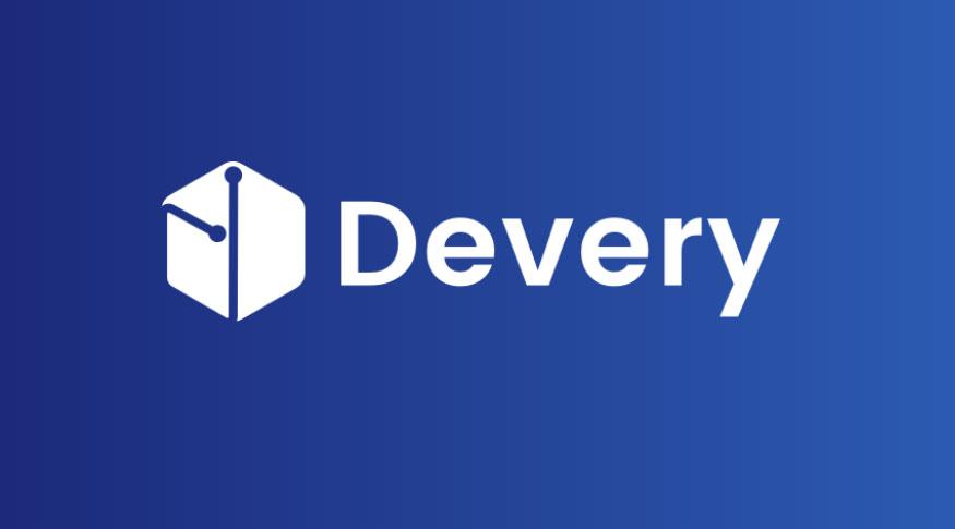 Technology Management Image: Devery Launches Mobile App For Blockchain-based Enterprise