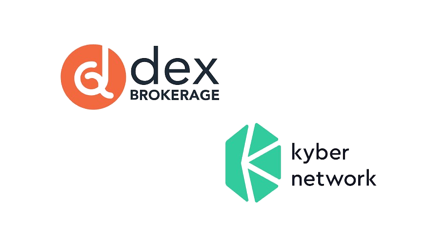Integration kyber network