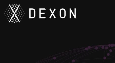 Decentralized exchange DEXON from COBINHOOD gets USD $20 million boost