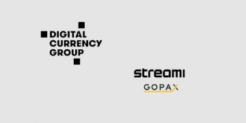Digital Currency Group invests in South Korean crypto exchange company Streami