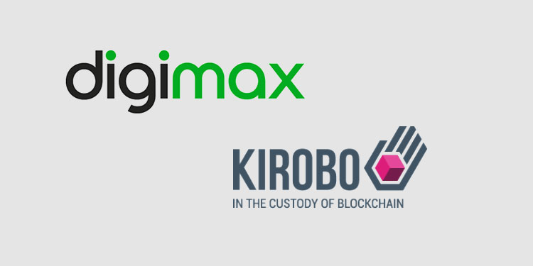 DigiMax backs crypto management solutions provider Kirobo with $5M investment