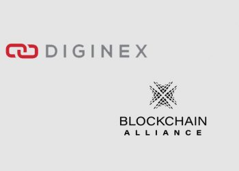 Diginex Blockchain Alliance