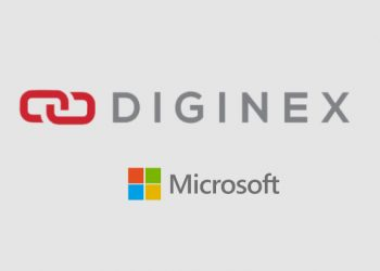 Blockchain company Diginex joins Microsoft's ScaleUp program