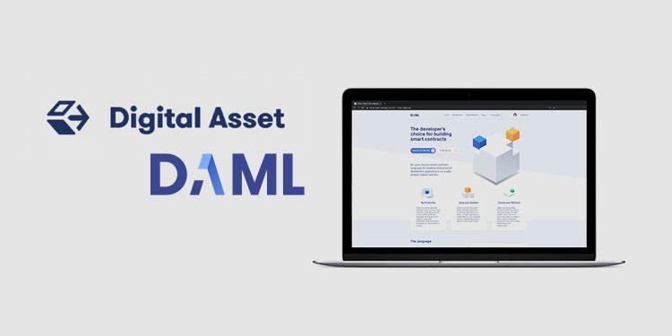 Digital Asset raises $35M to expand reach of DAML smart contract platform