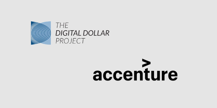 Former CFTC Chair launching the Digital Dollar Project with Accenture