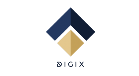 Digix unveils new branding in the push for adoption of DGX gold token