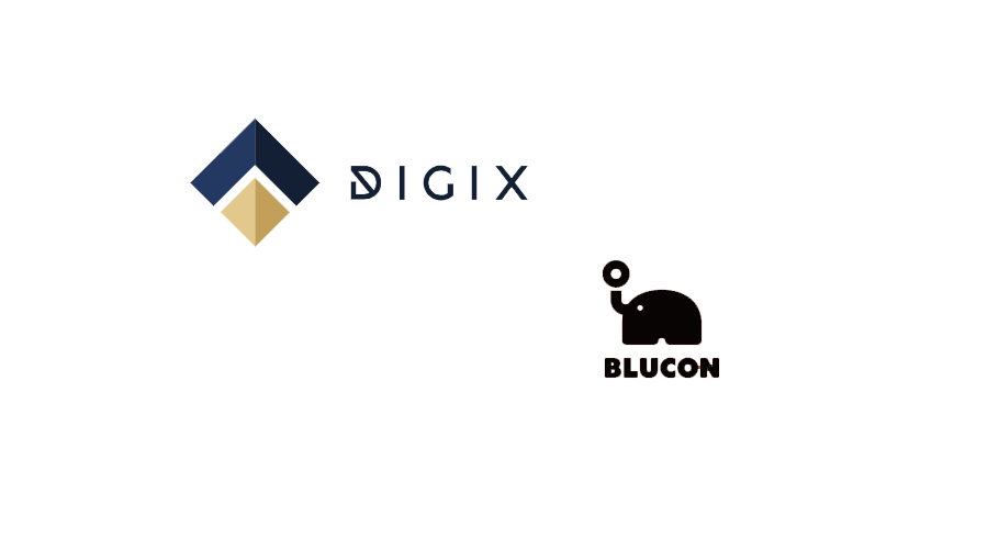 Blucon payment card integrates DGX gold token from Digix in Korea
