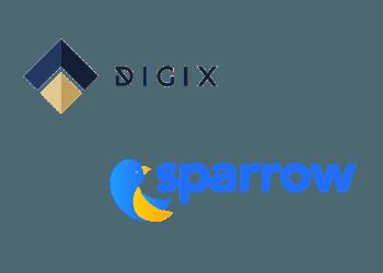 Digix Sparrow Dgx