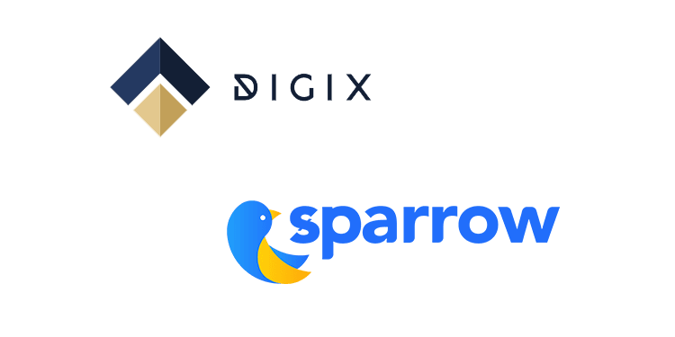 Digix Sparrow Dgx
