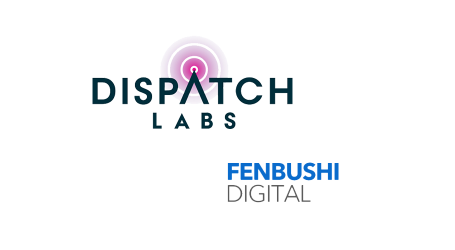 Fenbushi Digital invests and partners with Dispatch Labs blockchain protocol