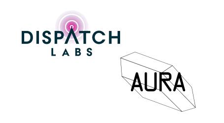 Dapp developer platform Dispatch partners with Aura to boost crypto talent recruitment